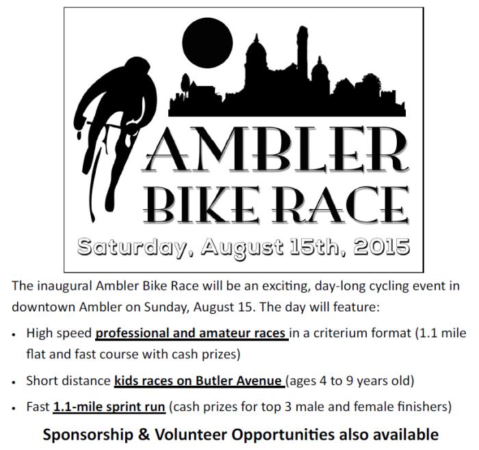 bike race 2015