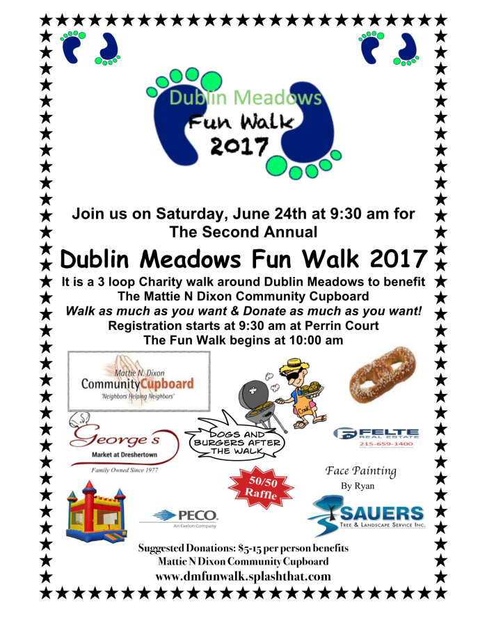 fun walk flyer 2017 -1